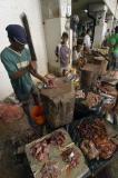 Pettah fish markt