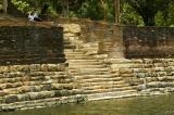 Anuradhapura - love amongst the ruins