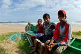 Tsunami generation........