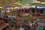 Village market......