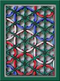 2005 - Wooden Door Panel