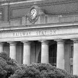 26 July 05 - Railway Station
