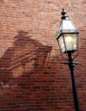 Beacon Hill: Gaslamp Shadow