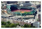 Fenway Park: By Day