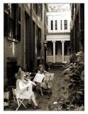 Beacon Hill: Art Walk Trio