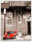 Beacon Hill: Street Scene