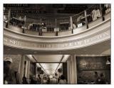 Faneuil Hall: Quincy Market