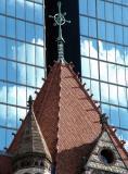 Trinity Church Roof