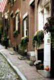 Beacon Hill: Acorn Street IV