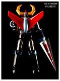 Soul Of Chogokin GX-27 Gaiking
