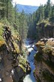 August 11, 2005 --- Bull River, British Columbia