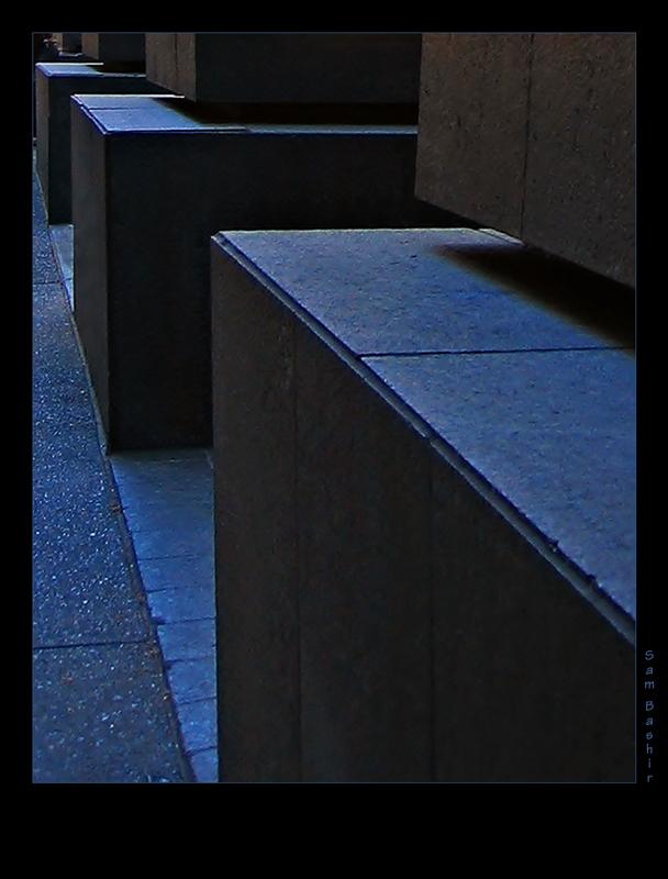 Sleeping Monoliths