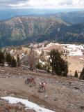 Southern Idaho View