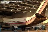 Sky King B737-2L9/Adv N464AT (ex AirTran) aviation airline stock photo #2656