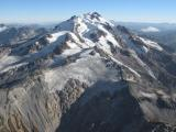 Glaciers Of Glacier Peak
