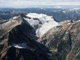 Neve Glacier, View SW  (Snowfield-Neve092805-39adj.jpg)
