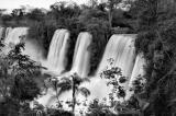 Iguazu Falls and Buenos Aires