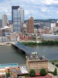 Pittsburgh Rivers