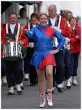 Halve marathon van Zwolle 11-06-2005 (ook andere sfeerbeelden.......)