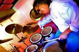 ...like a rhythm unbroken, like drums in the night... ~ Bono, U2
