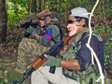 LRRPs @ BCI Wargame Day (16 October 2005)