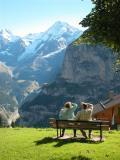 Muerren, Switzerland