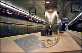 Bayview subway station