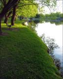 Stratford waterfront