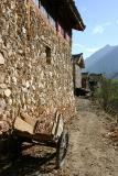 im Dorf / in the village 1
