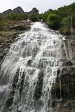 Wasserfall / waterfall