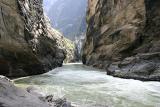 unten am Fluss / down at the river 1