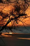 Fraser Island Sunset 1