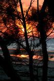 Fraser Island Sunset 2