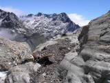 Pouey Mourou ( 2848 m)