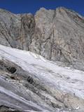Glacier d'Ossoue et Petit Vignemale (3032 m)