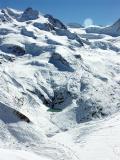 Glacier 1 from Gornergrat