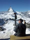 Observing Matterhorn