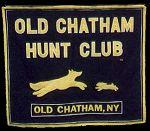 old chatham banner