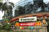 King Albert Park McDonalds