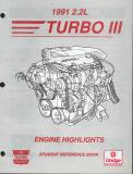 TIII Student Reference Manual
