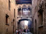 Our Trip to Spain: Barcelona, Girona,  Montserrat, Figueres and the island of Mallorca:  August, 2005