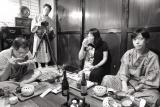 Dinner companions