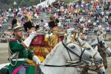 Marbach Hengstparade 2005