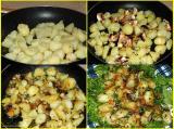potatoes - pommes de terre nouvelles