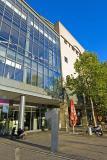 Media Park, Cologne, Germany - Building No. 1