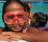 july 24 swimming