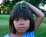 july 27 grass head