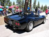 1972 Dino Ferrari