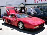 Ferrari Testorossa
