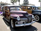 1941 DeSoto - Click on photo for more info